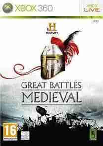 Descargar The History Channel Great Battles Medieval [English][USA][CLANDESTiNE] por Torrent